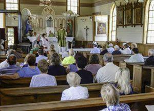 Each fall we offer a memorial Mass in the Phoenix Church.