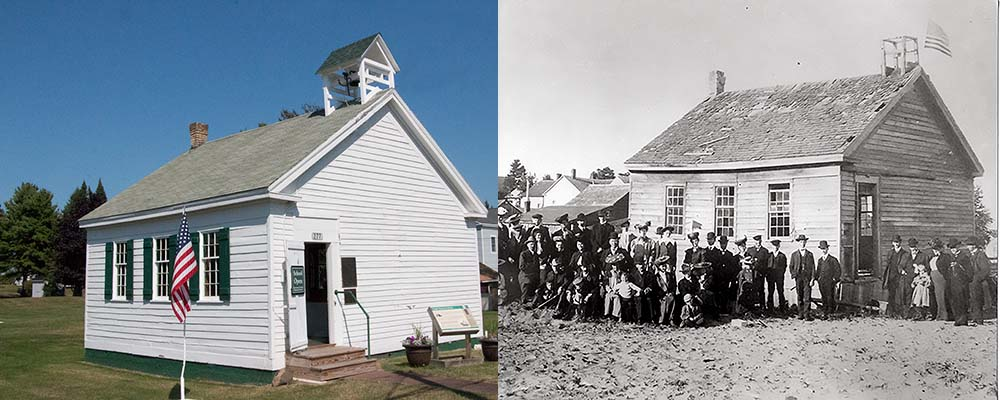 Keweenaw County Historical Society