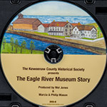 The Eagle River Museum Story